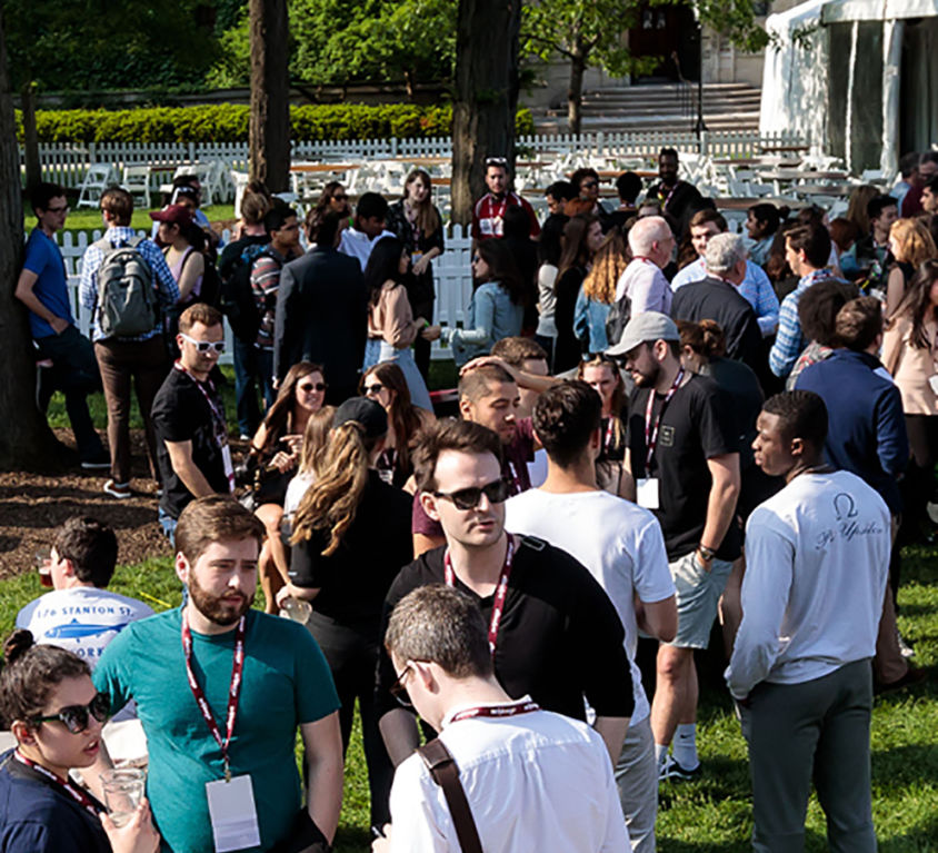 2021 UChicago Alumni Weekend