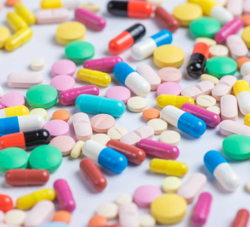 A Conversation on Medical Drugs Pricing Reform