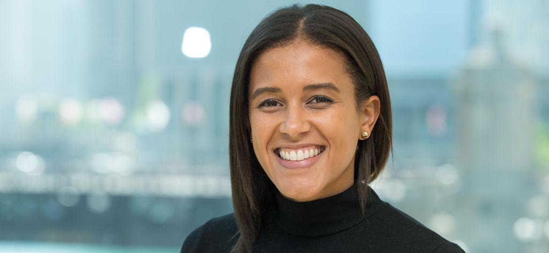 Julia M. Mhlaba, MD'16