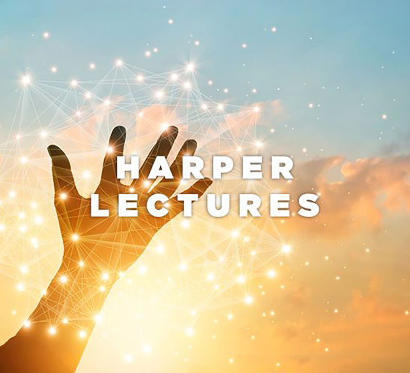 Harper Lecture: Integrating Interactive Devices with the Human Body