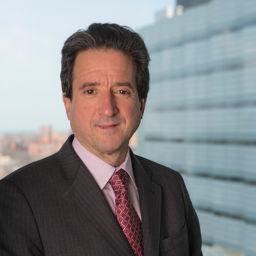 Rene Mora, PhD'88, MD'89