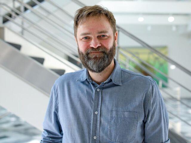 Nels Elde, PhD'05