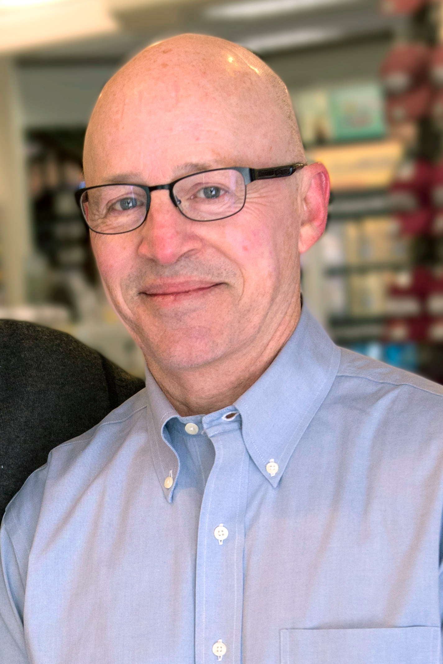 Picture of David Whitney