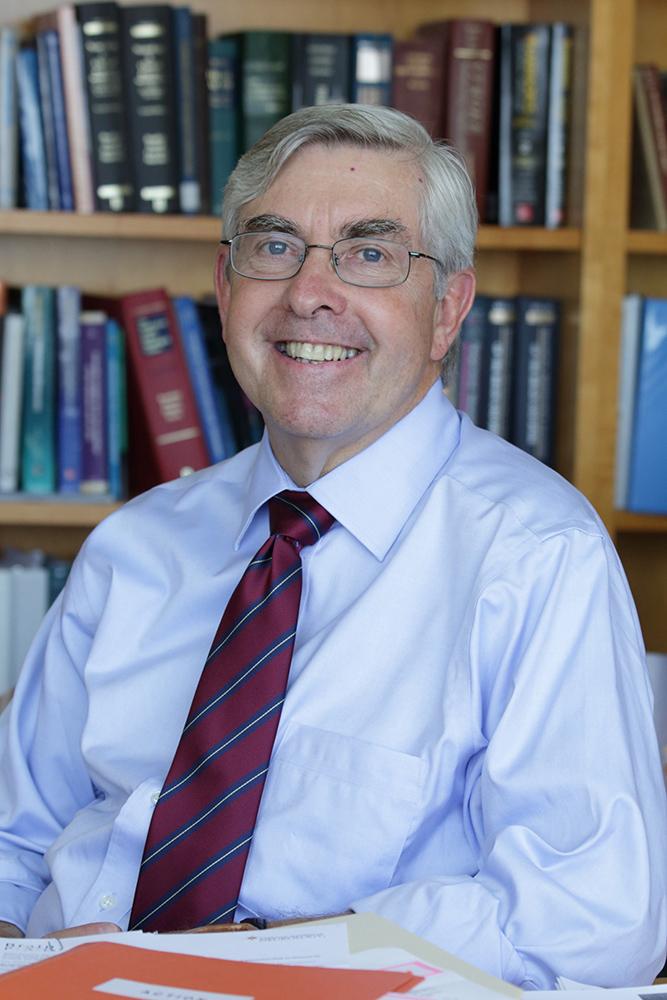 Photo of Dr. Walter Koroshetz