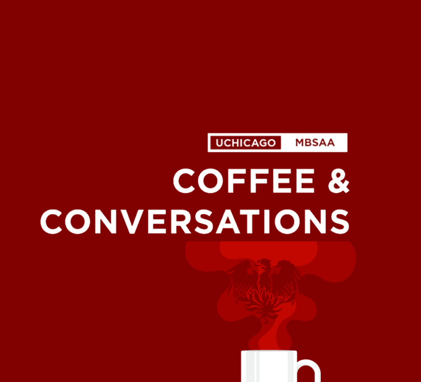 Coffee & Conversations: Retirement: Tips for Enjoyment Post-Career